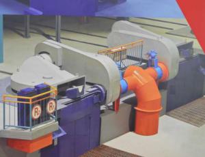 钢壳炉体优点有哪些?